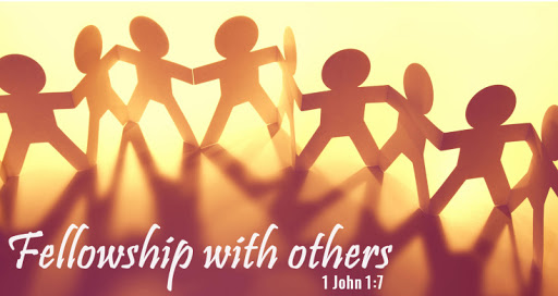 fellowship with others